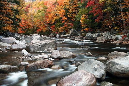 autumn newhampshire foliage kancamagushighway swiftriver afhht toughest10
