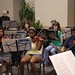 St. Ed's Orchestra 2010-11