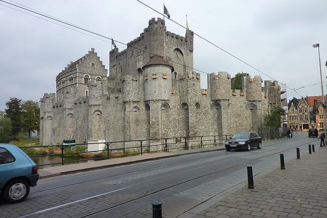 320 - Gent, Gand, Gante