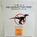 Velociraptor-Free Workplace