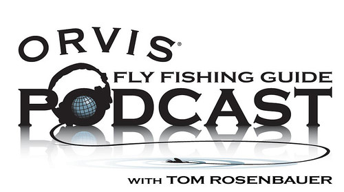 You could win a battenkill large arbor reel for helping us for Orvis fly fishing podcast