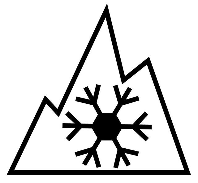 Snow Tire Symbol | Flickr - Photo Sharing!