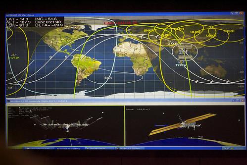 SPACE - Plugin per Space Network 5170431156_f7d53b11d7