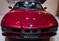 BMW World Singapore 8 Series