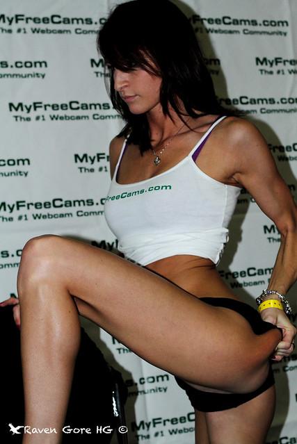 Jalyn webcam