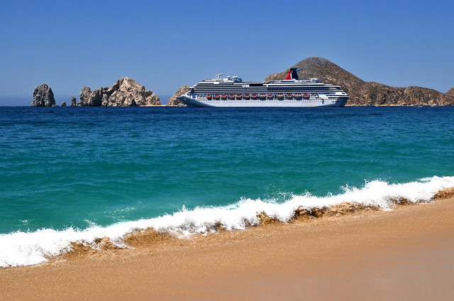 how to fly to cabo san lucas