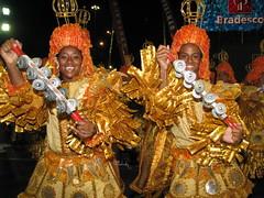 GRES Unidos do Porto da Pedra  Carnaval 2010   08