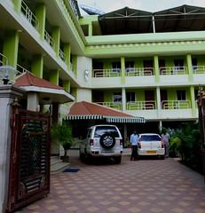 bijapur hotels