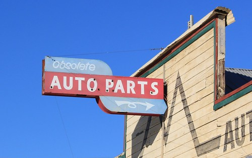 Big M Auto Parts