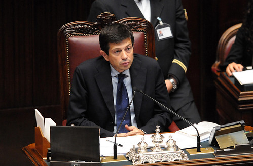 maurizio lupi rieletto vicepresidente camera dei deputati On vice presidente camera