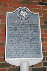 Photo of Black plaque № 22819