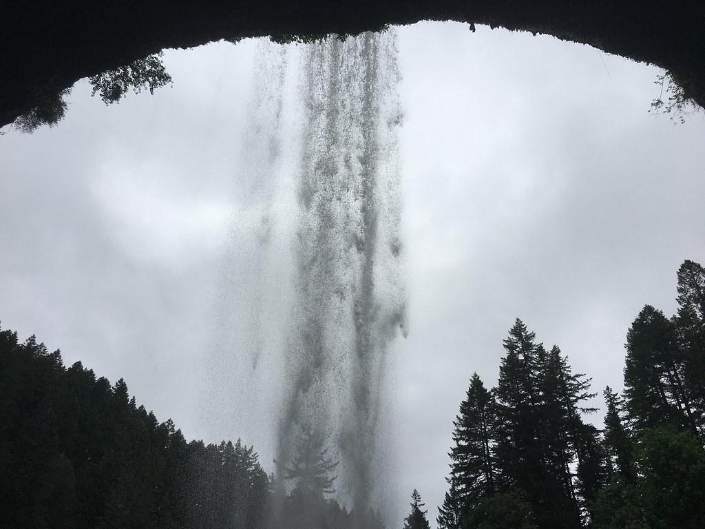 Silver Falls + More