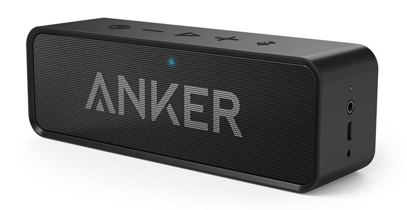 Anker speaker