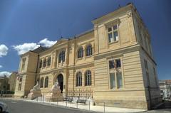 Le tribunal de grande instance d'Auch