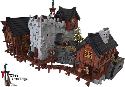 Tíre Village