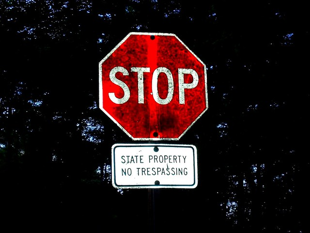 how to stop a folder at sharinng state