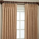 Curtains Drapes Factory Pleats - one of the best choices you can