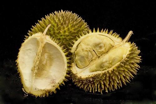 Durian Foto: Hafiz Issadeen