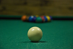 recreation(0.0), nine-ball(0.0), cue stick(0.0), carom billiards(0.0), indoor games and sports(1.0), snooker(1.0), sports(1.0), pool(1.0), games(1.0), green(1.0), billiard ball(1.0), eight ball(1.0), english billiards(1.0), ball(1.0), cue sports(1.0),