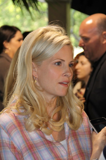 Monica Potter aka Kristina Braverman from 'Parenthood' | Flickr