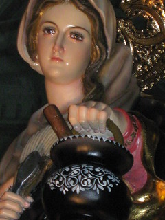 St. Martha of Bethany