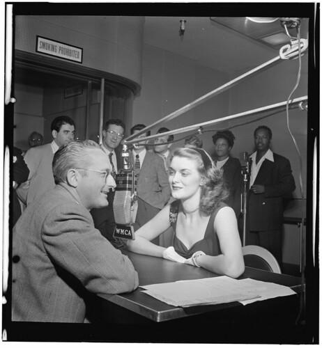 Washington Radio