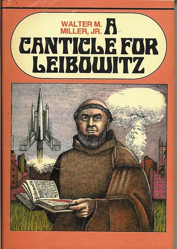 Walter M. Miller - A Canticle for Leibowitz