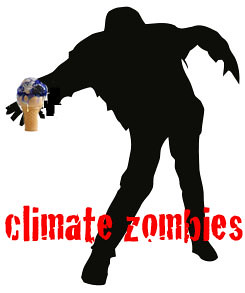 Climate Zombies