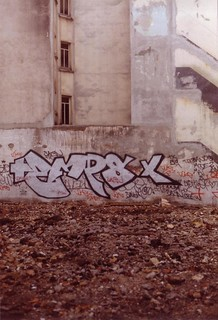 Graffiti Archive