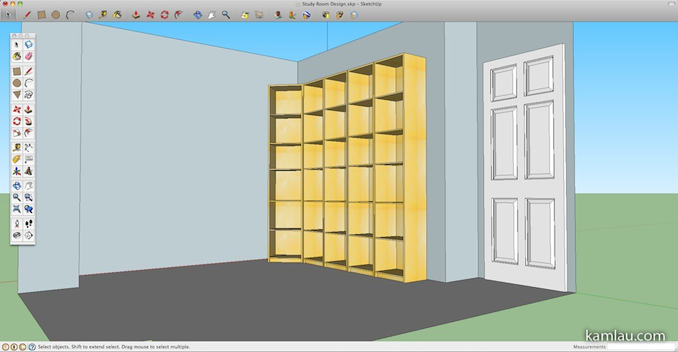 Sketchup Interior Design Software