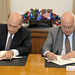OAS and Peru Sign Electoral Observation Agreement