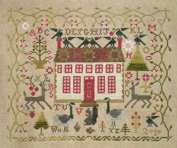 Gallery in birds of a feather brightneedle blackbird for Blackbird designs christmas garden