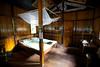 room at ahe dive resort