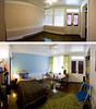 Bedroom | Before and After