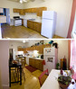 Kitchen | Before and After