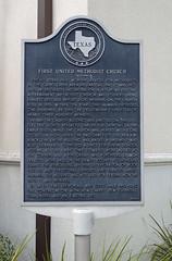 Photo of Black plaque № 14858