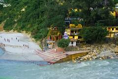 India: Himalayas Karna Prayag