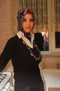 Turkish Girl