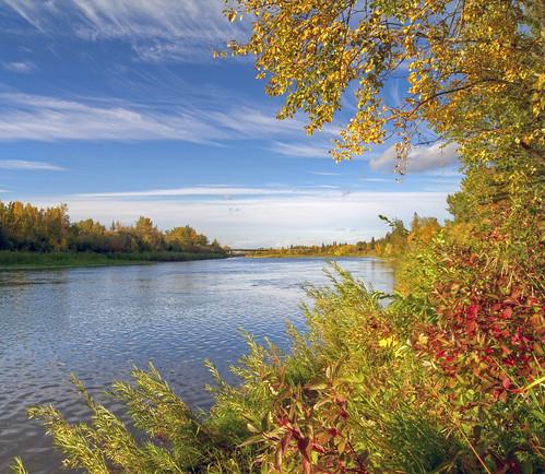 Red Deer River [EXPLORED]
