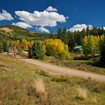 Elk Mountain Ranch, Colorado