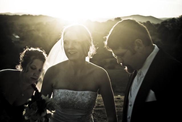 Emily & David's Wedding