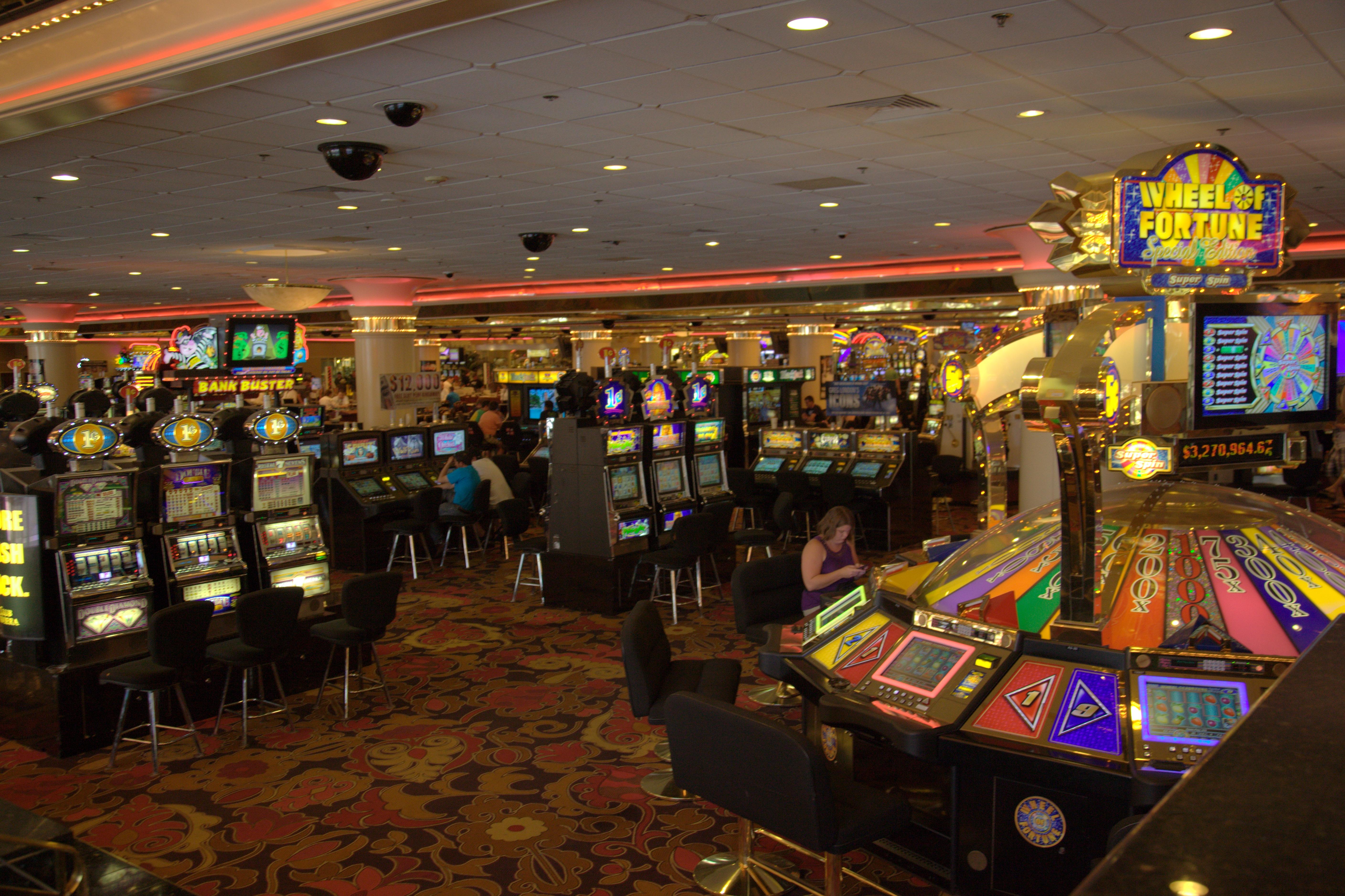 Veneto hotel casino panama
