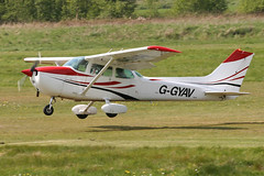 G-GYAV - 1979 build Cessna 172N Skyhawk