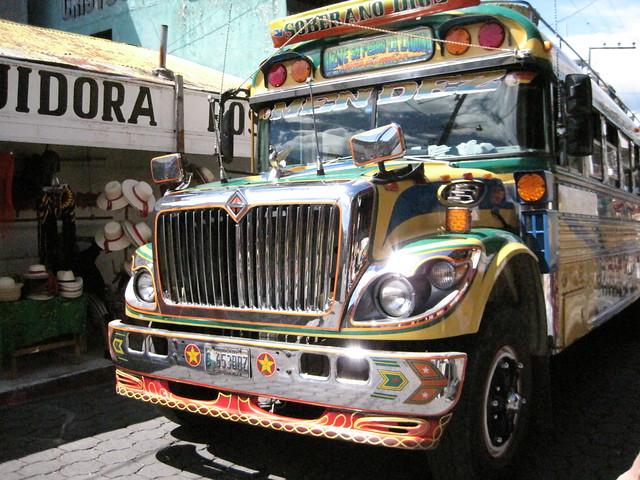 Guatemala 3 318