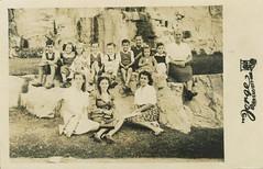 En_punta_Iglesias_1946