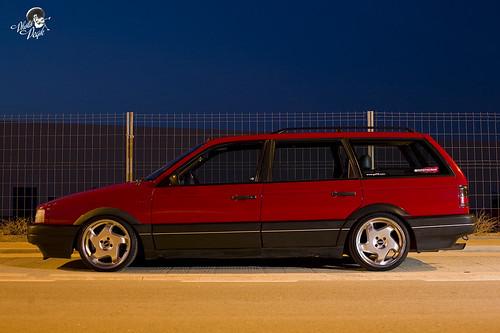 VW Passat G60 Syncro by Peqk (Galería)