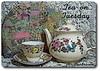 Tea on Tuesday, Older and Older