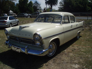 1960 Chrysler AP3 Royal