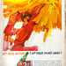 Get Real Action 7-up your thirst away! 1964 by Nesster