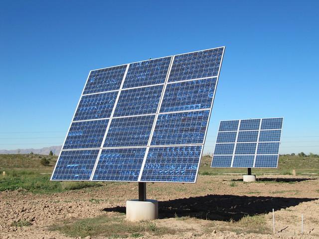 Utah House Solar Panels